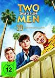 Top Angebot Two and a Half Men - Die komplette zehnte Staffel [DVD]