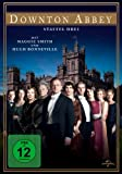 Top Angebot Downton Abbey - Staffel 3 [4 DVDs]