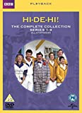 Hi-De-Hi! - The Complete Collection (DVD)
