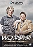 Wheeler Dealers: Series  9