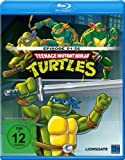 Teenage Mutant Ninja Turtles - Season 1 [Blu-ray]