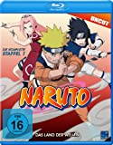 Naruto - Staffel 1 [Blu-ray]