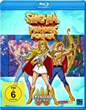 She-Ra - Princess of Power - Season 2 [Blu-ray]