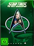 Star Trek - Next Generation/Season 4 Collectors Edition (Exklusiv bei Amazon.de) [Blu-ray]