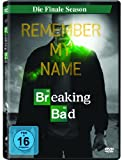 Breaking Bad - Season 5, Teil 2 (3 DVDs)