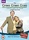 The Green Green Grass - Series 1-4 Box Set (8 DVDs)