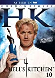Hell's Kitchen - Season 10 (Uncensored) [RC 1]