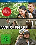 Staffel 1 & 2 [Blu-ray]