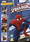 Ultimate Spider-Man, Vols. 1-4
