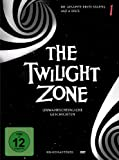 The Twilight Zone - Staffel 1 (6 DVDs)