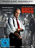 Boss - Staffel 2 (3 DVDs)