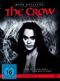 The Crow - Die Serie: Vol. 2 (3 DVDs)