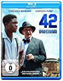 Top Angebot 42 [Blu-ray]