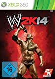 Top Angebot WWE 2K14 - Phenom Edition [Xbox 360]