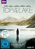 Top of the Lake (3 DVDs)