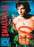 Smallville - Staffel 1 (6 DVDs)
