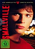 Smallville - Staffel 2 (6 DVDs)