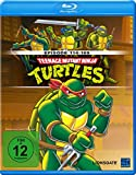 Teenage Mutant Ninja Turtles - Season 3 [Blu-ray]