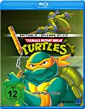 Teenage Mutant Ninja Turtles - Season 2 [Blu-ray]