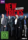 New Tricks - Die Krimispezialisten - Staffel 1 (3 DVDs)
