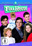 Full House - Staffel 3 (4 DVDs)