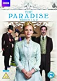 The Paradise - Series 1 & 2 Box Set (6 DVDs)