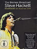 Musikladen - Steve Hackett: The Bremen Broadcoast