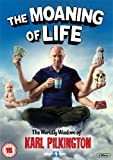 The Moaning of Life - Series 1 (2 DVDs)