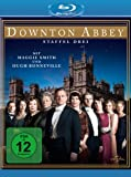 Top Angebot  Downton Abbey - Staffel 3 [Blu-ray]