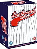 Eastbound and Down - Series 1-4