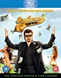 Eastbound and Down - Series 4 [Blu-ray]