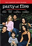 Party of Five - Season 6 [RC 1]