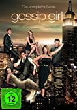 Top Angebot Gossip Girl - Die komplette Serie (exklusiv bei Amazon.de) [DVD]