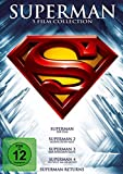 Top Angebot Superman - Die Spielfilm Collection [DVD]