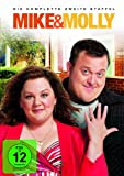 Top Angebot Mike & Molly - Die komplette zweite Staffel [DVD]