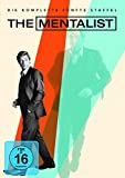 The Mentalist - Staffel 5 (5 DVDs)