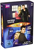 Doctor Who -  Staffel 1 & 2 (11 DVDs)