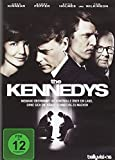The Kennedys - Die komplette Serie (3 DVDs)