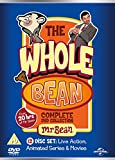 The Whole Bean - Complete DVD Collection (DVD)