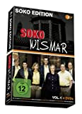 SOKO Wismar - Vol. 1 (4 DVDs)