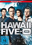 Hawaii Five-0 - Season 2.1 (3 DVDs)