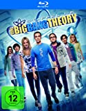 The Big Bang Theory - Staffel 1-6 (exklusiv bei Amazon.de) [Blu-ray]
