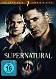 Supernatural - Staffel 7 (6 DVDs)