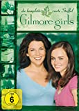 Gilmore Girls - Staffel 4 (6 DVDs)