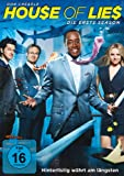House of Lies - Staffel 1 (2 DVDs)