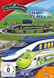 Chuggington, Vol. 20: Turboladung