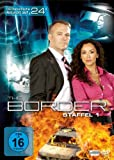 The Border - Staffel 1 (4 DVDs)