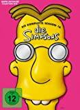 Die Simpsons - Season 16 (Limited Edition) (4 DVDs)
