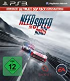Top Angebot Need for Speed: Rivals - Limited Edition im Steelbook