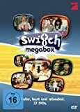 Switch Megabox - Die komplette Serie (26 DVDs)
